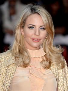 LYDIA BRIGHT at The Intern Premiere in London 09/27/2015 ...  Lydia