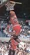 "Sneaker Watch: Michael Jordan Wearing The ""Cement"" Air Jordan III | Sole Collector"