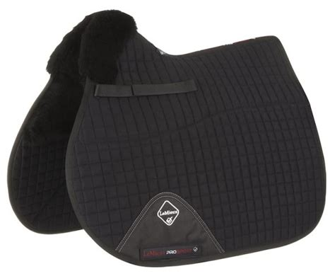 lemieux jumping lambswool lined gp half square