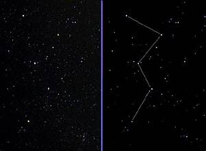 Constellation of the Month: Constellation Cassiopeia