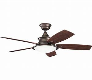 Outdoor ceiling fans with lights wet rated iron