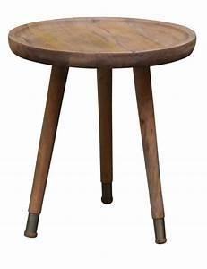 Beistelltisch Holz Metall : moderner beistelltisch holz metall rechteckig leopold avec beistelltisch holz metall et 8213 ~ Heinz-duthel.com Haus und Dekorationen