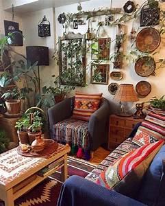 Boho, Chic, Home, Decor, Plans, And, Ideas
