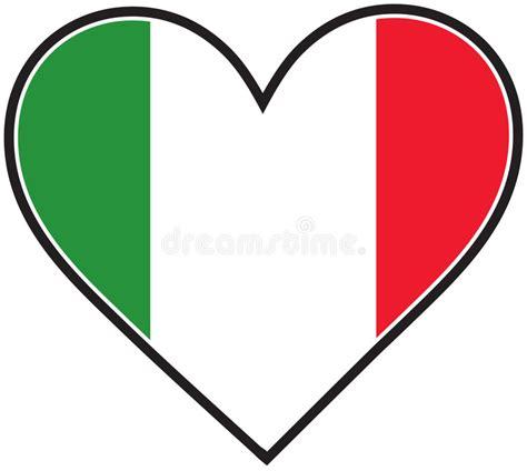 italian flag vector illustration stock italy flag stock vector illustration of clip ital