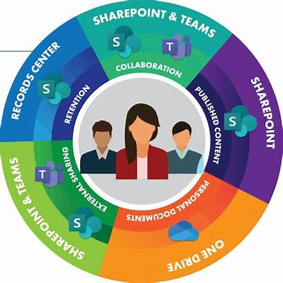 Sharepoint Teams Microsoft Should Collaborate Sharing Office