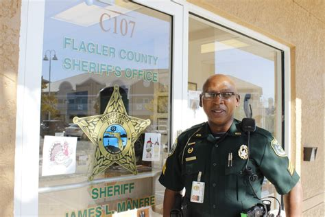 sergeant larry jones enters race   sheriff