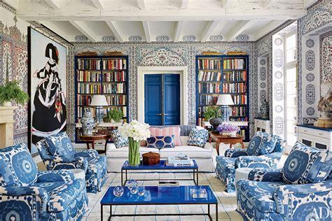 maximalist  minimalist homeswhich  top designers