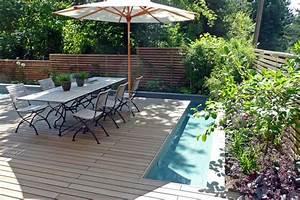 Mini Pool Terrasse : mini spa terramanus landschaftsarchitektur best garten ideen garten pinterest pool f r ~ Orissabook.com Haus und Dekorationen
