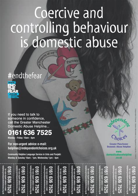 greater manchester domestic abuse helpline independent