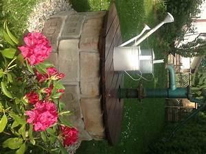Brunnen Garten Selber Bauen : recycling brunnen selber bauen onlinemagazin rund um haushalt gesundheit und familie ~ Whattoseeinmadrid.com Haus und Dekorationen