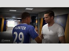 FIFA 18 Xbox One game Bargain Games UK
