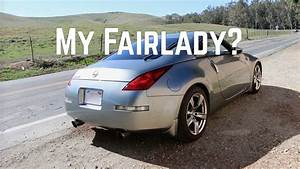 2004 Nissan 350z Review  Popular For Good Reason