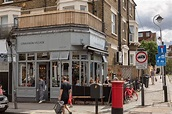 Living and renting in Tufnell Park: travel links, parking, schools, best streets — and the average cost of monthly rent | Homes and Property ...