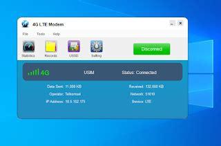 An autoplay should appear on your screen. Panduan Cara Install Modem Telkomsel 4G LTE