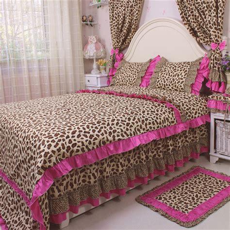 chambre leopard achetez en gros léopard chambre ensemble en ligne à des