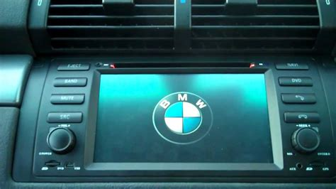 hualingan  gen multimedia headunit    bmw