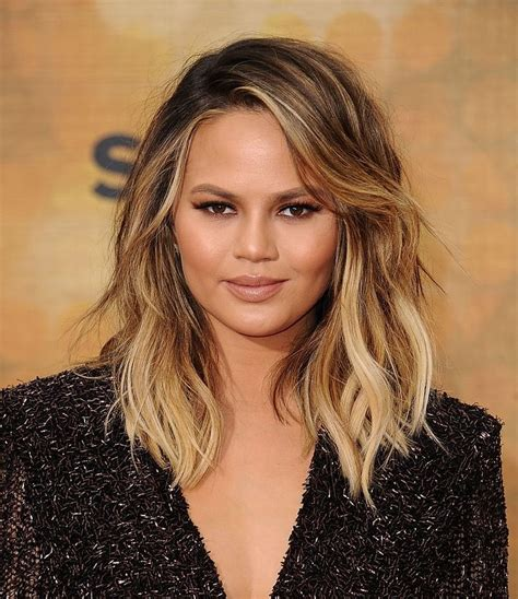 short hairstyles  flatter  face shape