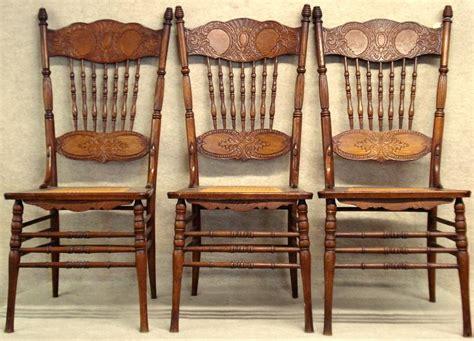 Antique Press Back Chairs Best 2000 Antique Decor Ideas - Oak Pressback Chairs - Lovingheartdesigns