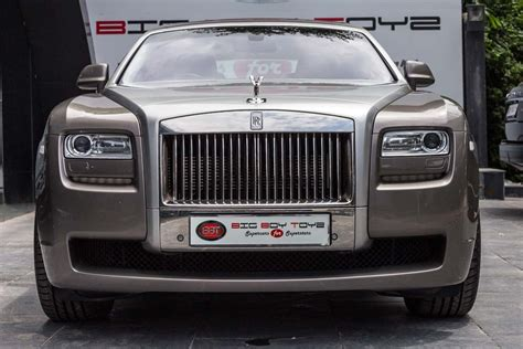 rolls royce ghost  sale  delhi india bbt