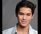 Booboo Stewart Biography - Facts, Childhood, Family Life ...