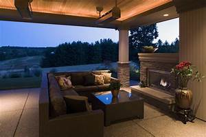 Beautiful Dr Infrared Heaterin Patio Contemporary With