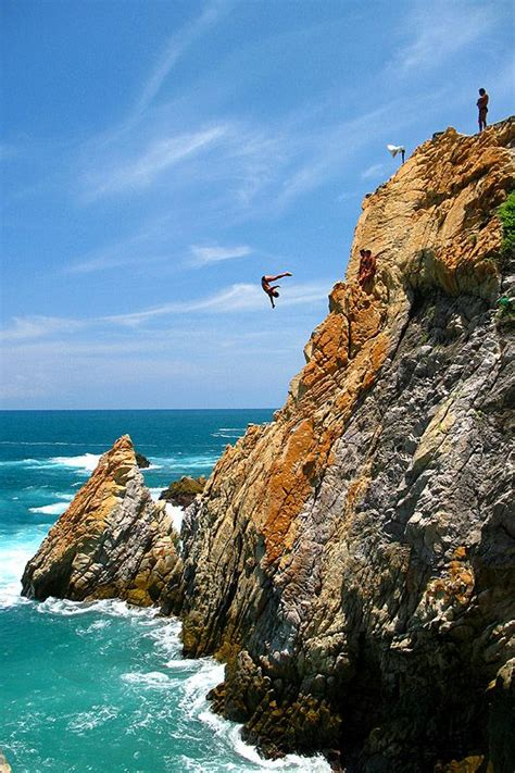 best 25 cliff diving ideas on pinterest cliff jump