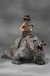 """McFarlane's Monsters Series 2: Twisted Land of Oz """"Toto ..."""