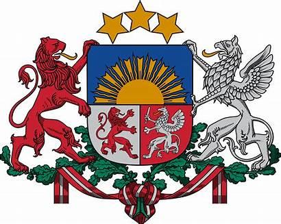 Latvia History Wikipedia Arms Coat