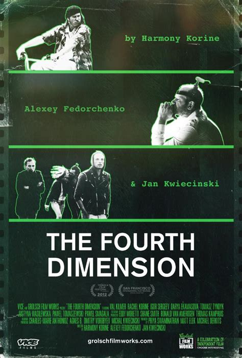 dimension fourth film harmony poster locandina korine movie letterboxd cinemagia ro muse movieplayer