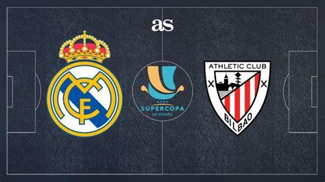 Real Madrid Vs Athletic Club Highlights : Ver DirecTV EN ...