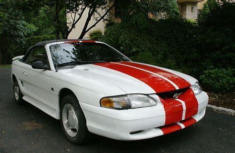 buy   mustang gt convertible     wayne
