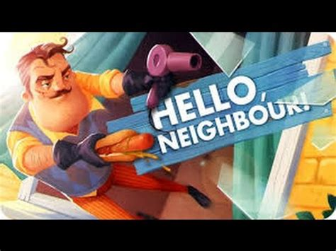 how to get hello neighbor alpha 3 for free on pc windows