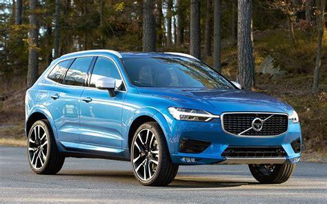 2019 Volvo Xc60 Pictures Polestar Owner's Spirotourscom
