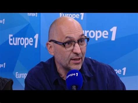 Xavier Le Brestois Qui A Xavier Denamur Le Chef Qui Met Les Pieds Dans Le Plat