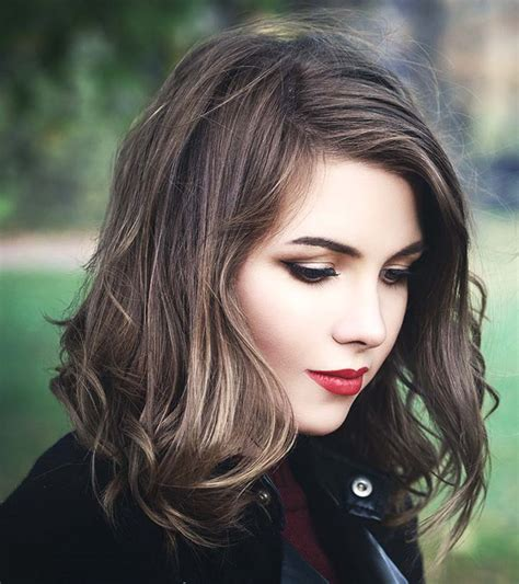 Bob Hairstyles Hair by 21 Bobs Styling Ideas To Inspire You