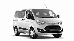 Ford Transit Custom 9 Places : v hicules professionnels ford bethune ~ Maxctalentgroup.com Avis de Voitures