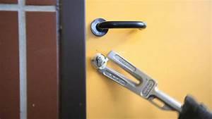 Zylinderschloss Knacken Werkzeug : zeitkritische t r ffnung forcible entry schloss brechen vermit youtube ~ Orissabook.com Haus und Dekorationen