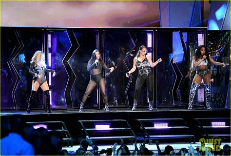 Watch Fifth Harmony Full Vmas Performance