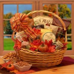 thanksgiving gift baskets and gifts a fall snack attack fall gift basket