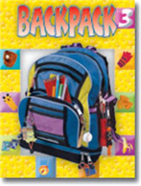 Pearson Copy Book Bag by Backpack
