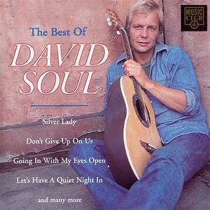 David Soul | Music fanart | fanart.tv