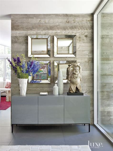 Decor And More by Grey Sideboard Luxury Decor For Your Entryway For More