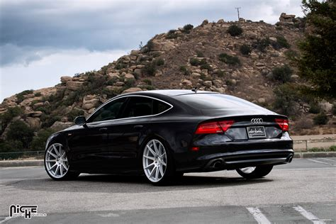 Audi A7 Photo by Audi A7 Photos Informations Articles Bestcarmag