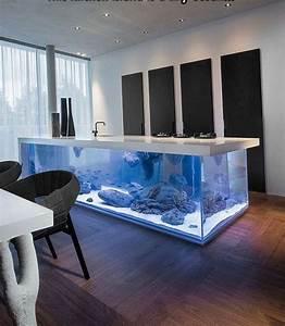 65 Amazing Aquarium Design Ideas For Indoor Decorations