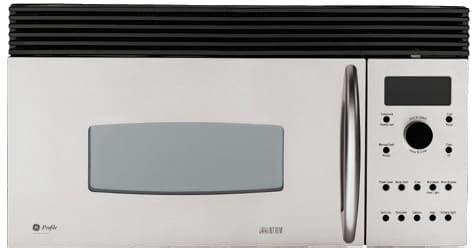 ge sca  cu ft   range advantium microwave