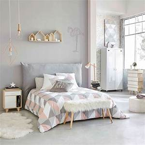 maison du monde chambre bebe great comment dcorer la With lovely mur couleur taupe clair 15 photos deco chambre fille rose