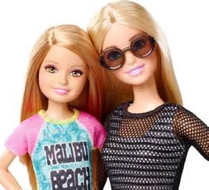 Barbie Sisters Stacie Doll