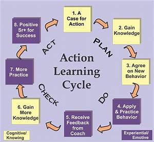 Action Learning: Cycles of Learning are the Key to ...