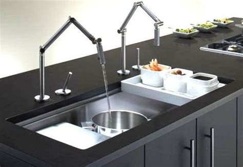 how to beat kitchen sink all in one kitchen sinks by kohler hometone home 7197