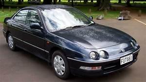 1994 Honda Integra  1 No Reserve     Cash4cars     Sold